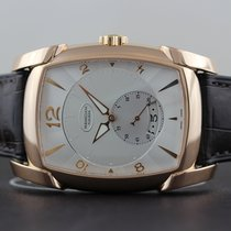 Parmigiani Fleurier Kalpa Rose gold 44.7mm Silver United States of America, New Jersey, Englewood