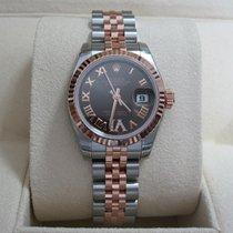 Rolex Lady-Datejust 179171 2014 nouveau