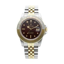 """Rolex GMT-Master """"Root Beer"""" """"Nipple Dial"""""""