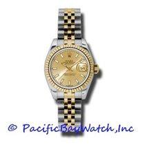 Rolex Datejust Ladies 179173