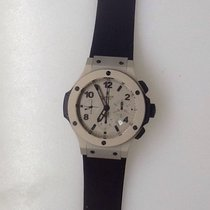 Hublot Big Bang Mag Bang 44mm  Watch 322.ui.440.rx New $33,200...