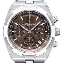 Vacheron Constantin Overseas Chronograph 5500V/110A-B147 2020 neu