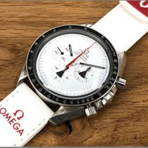 Omega Alaska Project Speedmaster Moonwatch - Limited Edition...