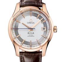 Omega De Ville Hour Vision 431.63.41.21.02.001 2020 new
