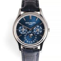 Patek Philippe 5140P-001 Perpetual Calendar - Platinum - Ultra...