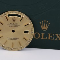 Rolex Day Date Champagne Stick Dial for Models 18038 18238...