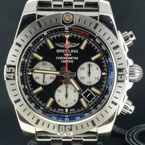 Breitling Chronomat 44MM Airborne, Steel Box&Papers/2016