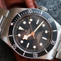 Tudor 41mm Automatic new Black Bay (Submodel) Black
