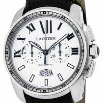 Cartier Calibre de Cartier Chronograph nuevo 42mm