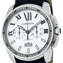 Cartier Calibre de Cartier Chronograph 42mm Silver United States of America, California, Los Angeles