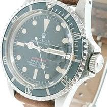 Rolex Submariner Date Red Ref 1680