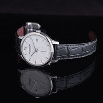 Chopard L.U.C Steel 40.00mm White United States of America, California, San Mateo
