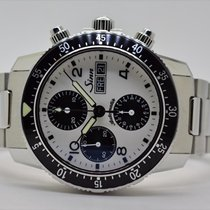 Sinn 103 Steel 41mm White Arabic numerals