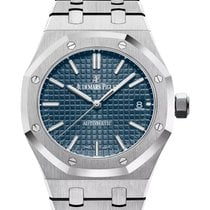 Audemars Piguet new Automatic 37mm Steel Sapphire Glass