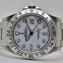 Rolex Explorer II Automatik 16570 - 93150 Bracelet - T-series