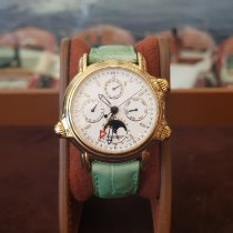 Jaeger-LeCoultre 180.1.99 1996 pre-owned