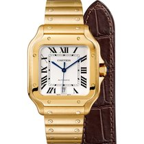 Cartier Santos (submodel) WGSA0007 new