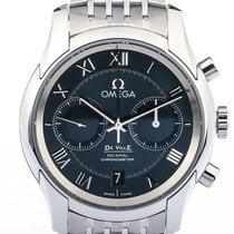 Omega De Ville Co-Axial 431.10.42.51.03.001 nouveau