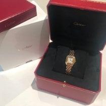 Cartier Panthère Oro rosado 22mm