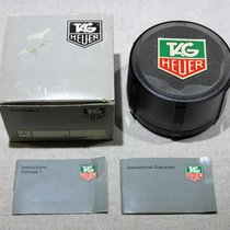 TAG Heuer Parts/Accessories pre-owned Formula 1