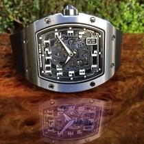 Richard Mille Tytan Automatyczny RM67-01 Ti nowość