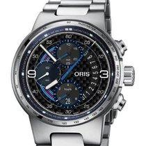 Oris Williams F1 01 774 7717 4184 ny