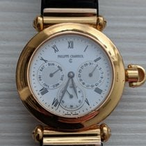Charriol Goud/Staal 35mm Quartz 37.9.3884 tweedehands