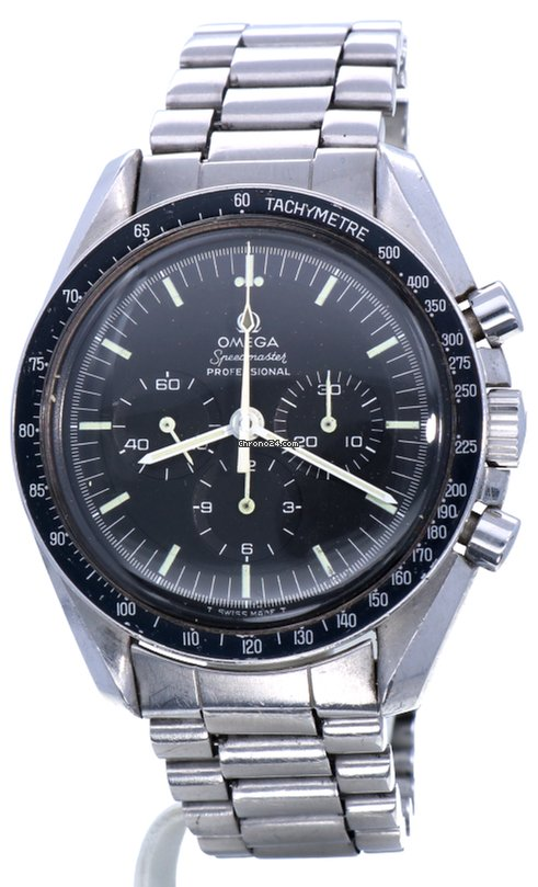 Omega Speedmaster Professional Moonwatch 145.022-69 1969 tweedehands