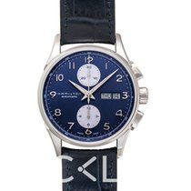 Hamilton Jazzmaster Maestro new Automatic Watch with original box and original papers H32576641
