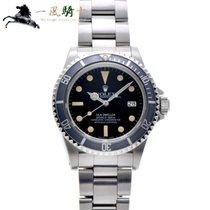 Rolex 1665 Otel 1981 Sea-Dweller 40mm folosit