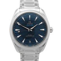Omega Seamaster Aqua Terra 220.10.41.21.03.001 nouveau