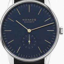 NOMOS Orion 38 389 2020 new