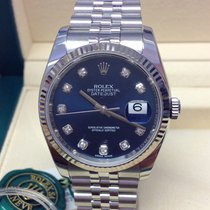 Rolex Datejust 116234 2017 pre-owned
