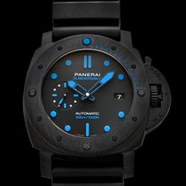 Panerai Automatic Black 47mm new