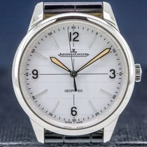 Jaeger-LeCoultre Steel 38.5mm Automatic 800.85.20 pre-owned United States of America, Massachusetts, Boston