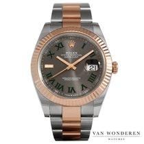 Rolex Datejust II 126331 2019 usados