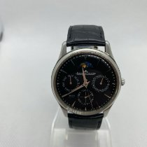 Jaeger-LeCoultre Master Ultra Thin Perpetual new 2019 Automatic Watch with original box and original papers Q1308470