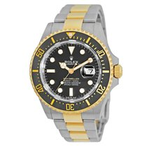 Rolex Sea-Dweller 126603 pre-owned