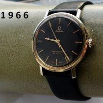 Omega Seamaster DeVille Очень хорошее Золото/Cталь 34,5mm Механические Россия, Балашиха