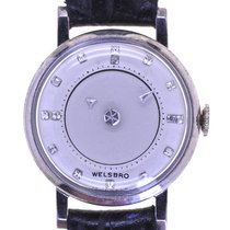 Welsbro Ladies Wristwatch Mystery
