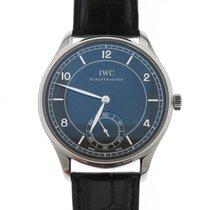 IWC Portuguese Hand-Wound IW544501 2020 новые