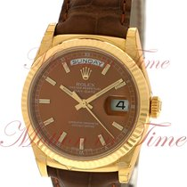 Rolex Day-Date 36 118138 col pre-owned