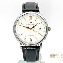 IWC Portofino Automatic IW356517 Unworn Steel 40mm Automatic