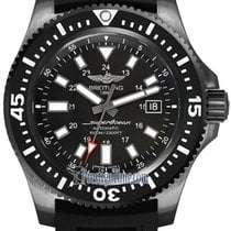 Breitling Superocean 44 new Automatic Watch with original box