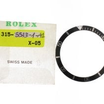 Rolex Submariner 5513 - 1680 - 5512 - 1665 - 9401 pre-owned