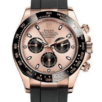 Rolex Rose gold Automatic Pink 40mm new Daytona
