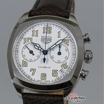 TAG Heuer Monza Calibre 36 Chronograph Cr5112 Limited Edition