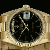 Rolex Day-Date 36 ref. 18038 1980 pre-owned