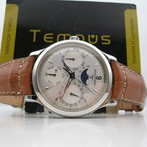 Jaeger-LeCoultre Master Control 100 Hours Perpetual FULL SET...