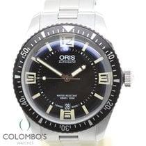 豪利时 (Oris) Divers Sixty Five